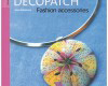 Decopatch Fashion accessories. Книга идей